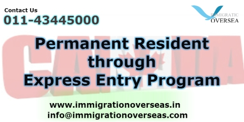 Express Entry Program